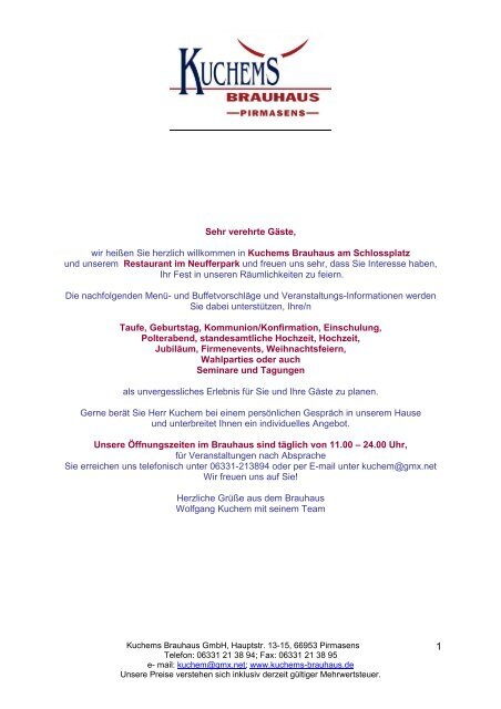 Spanferkel Event Ab 2