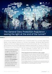 Snapshot-10-15-Data-Protection-Reform-FINAL