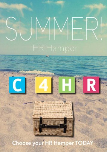 HR-Hamper