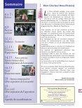 Bonne note pour la rentrée scolaire Bonne note pour la rentrée ... - Page 3