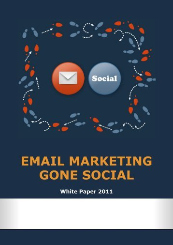 EMAIL MARKETING GONE SOCIAL - Email Brain