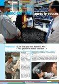 Autoclear® WB : 1er vernis à l'eau un succès dans l'atelier - Commlc - Page 4