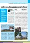 Autoclear® WB : 1er vernis à l'eau un succès dans l'atelier - Commlc - Page 5