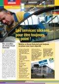 Autoclear® WB : 1er vernis à l'eau un succès dans l'atelier - Commlc - Page 7