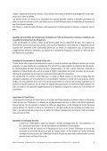 Bilan de la concertation préalable : réunions publiques et réunions ... - Page 5