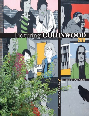 Picturing Collinwood - Community Partnership for Arts and Culture