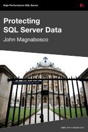 Download eBook (PDF) - Red Gate Software