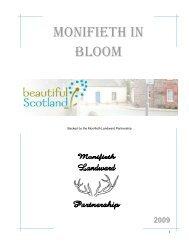 Monifieth in Bloom portfolio (950 KB PDF) - Angus Community ...