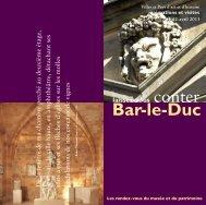 Novembre 2012-avril 2013 - Villes et Pays d'art et d'histoire