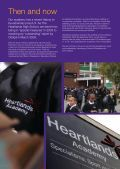 Students at Heartlands can... - Hays - Page 3