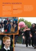 Students at Heartlands can... - Hays - Page 5