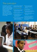 Students at Heartlands can... - Hays - Page 6