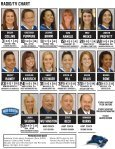 Women's Game Notes - Lindsey Wilson College Athletics - Page 7