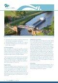 Nieuwsbrief Lemmer-Delfzijl december 2010 - vaarweg Lemmer ... - Page 2