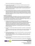 sample policy - Volunteer Now - Page 2