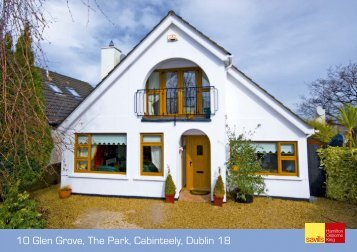 10 Glen Grove, The Park, Cabinteely, Dublin 18 - Daft.ie