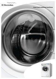 Frontloader Washing Machines.pdf - Savewater.com.au
