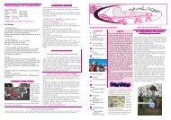 N°5 Juillet Aout Septembre 2008 - Wiki-Brest