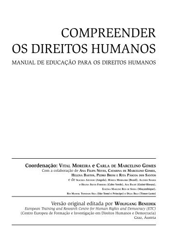 Manual Completo - Faculdade de Direito - Universidade de Coimbra