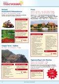 Busreisen Kreuzfahrten Musikreisen Flugreisen - Seite 6