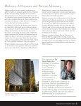 Moving Toward a Healthier Future - University of Colorado Foundation - Page 3