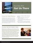 Moving Toward a Healthier Future - University of Colorado Foundation - Page 6