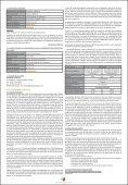 EXTRAIT DE LA NOTICE D'INFORMATION - Bourse de Casablanca - Page 4