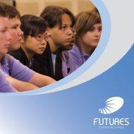 futures prospectus 2010.indd 1 3/30/2011 4:33:38 PM - Hays