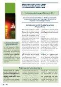buchhaltung und lohnabrechnung - EISMANN Rechtsanwälte - Seite 6