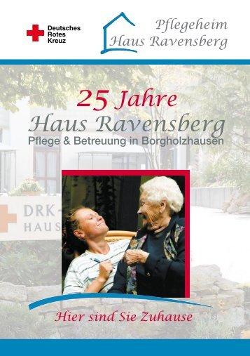 25 Jahre Haus Ravensberg