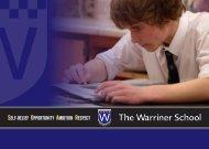 The Warriner School - Hays