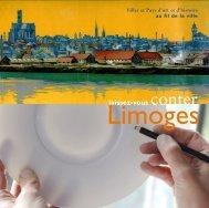 Au fil de la Ville - Villes et Pays d'art et d'histoire
