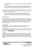 Children and Volunteering Checklist - Volunteer Now - Page 4