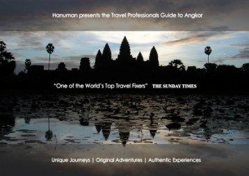 Angkor - Hanuman