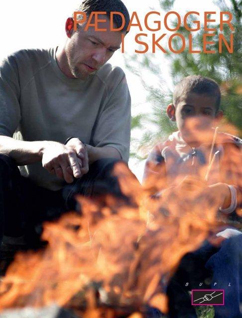 PÆDAGOGER I SKOLEN - Bupl