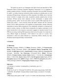 RNA: Protein crosslinking and immunoprecipitation in ... - EURASNET - Page 3