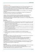 Nota Beheer Provinciale vaarwegen Groningen 2011-2020 - Page 7