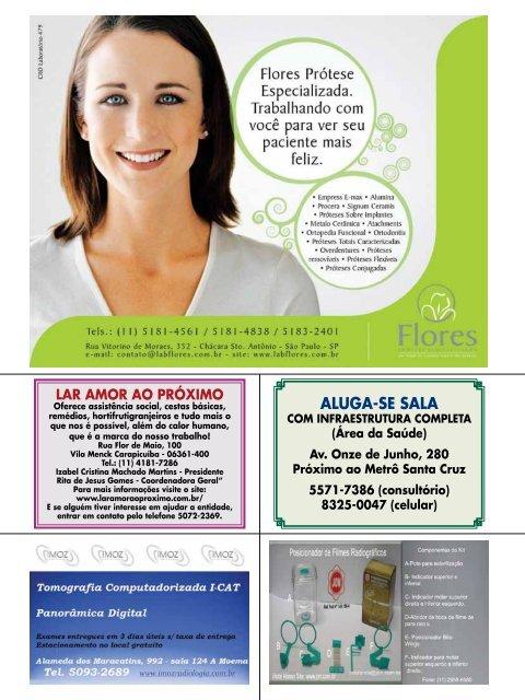 Revista 32 - pag. 15 a 28 - APCD da Saúde