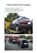 Folgende Medien berichteten über die Parkraumueberwachung - Seite 4