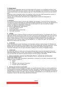 Watertoerisme uitvoerings programma - 03/10 - watererfgoed.nl - Page 3