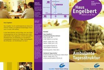 Haus Engelbert - Theodor Fliedner Stiftung