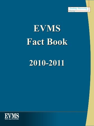 Download the latest version - Eastern Virginia Medical School