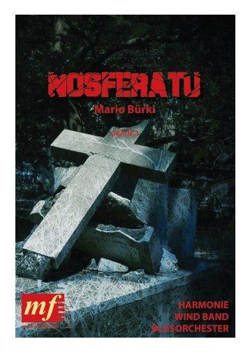 NOSFERATU WB score