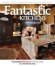 Fall 2009 - John Tisdel Distributor of Fine Appliances