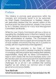 Code of Good Governance - Nicva - Page 2