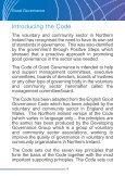 Code of Good Governance - Nicva - Page 4
