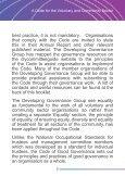 Code of Good Governance - Nicva - Page 5