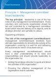 Code of Good Governance - Nicva - Page 6