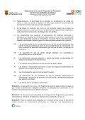 Reglamento de la Ley de Proyectos de Prestacion de Servicios - Page 3