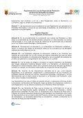 Reglamento de la Ley de Proyectos de Prestacion de Servicios - Page 4